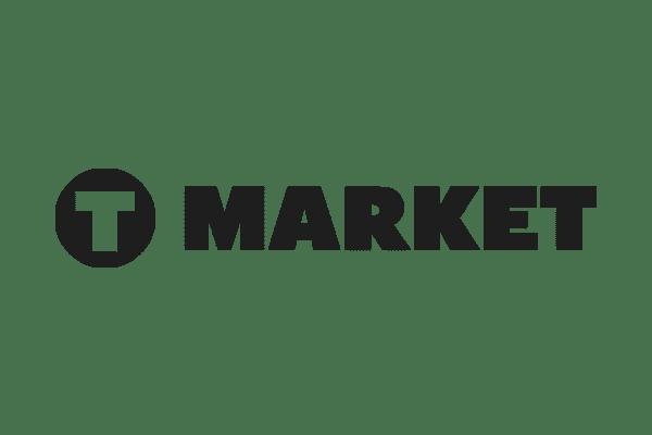 tmarket logo